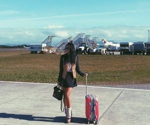 air, brazilian, and girl image