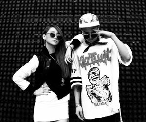 gd and CL image
