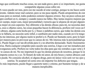 amor, frases, and Relationship image