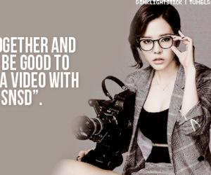 fashion, girls generation, and idol image