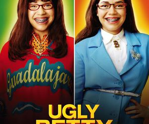 serie, ugly betty, and ulgy image