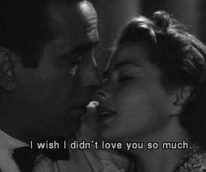 retro, love, and Casablanca image