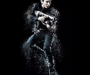 likes, insurgent, and divergent image