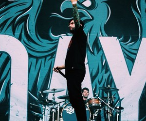 bands, jeremy mckinnon, and concert image