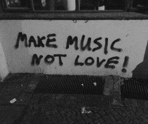 music and grunge image