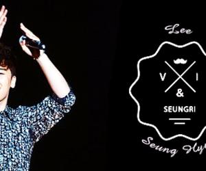 bigbang, seungri, and VIP image