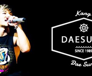 bigbang, daesung, and VIP image