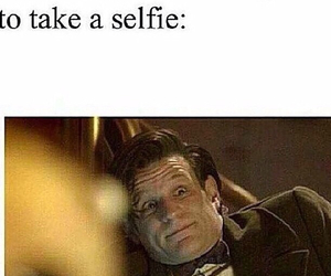 doctor who, teenager, and photo image