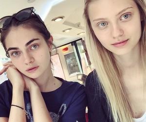 nastya kusakina and tonya vasylchenko image