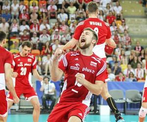 Poland, world league, and team image