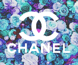 background and chanel image