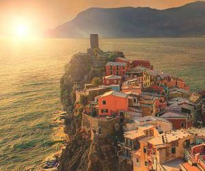 italy, cinque terre, and travel image