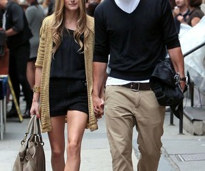 off duty, olivia palermo, and style image