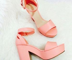 Bershka, fashion, and pink image