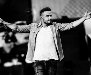 liam payne, one direction, and payne image