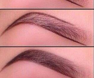 beauty, chicas, and make up image