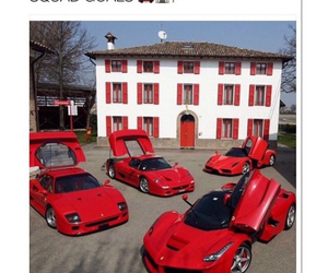 cars, car goals, and red image