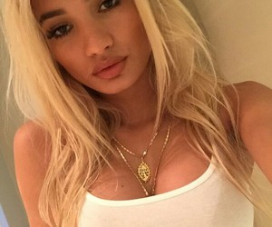 beauty, kylie jenner, and pia mia image