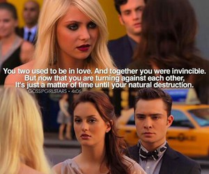 gossip girl and jenny image
