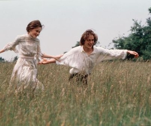 Tuck Everlasting, alexis bledel, and couple image