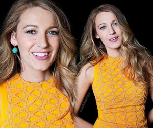 beautiful, blake lively, and style image