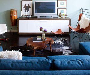 armchair, dekorasyon, and balcony image