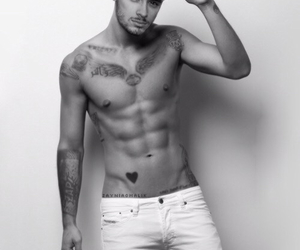 zayn malik, sexy, and Hot image