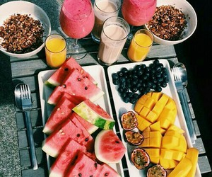 awesome, fruit, and delicious image