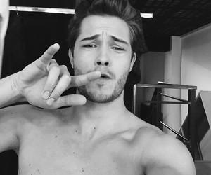 Francisco Lachowski, model, and cute image