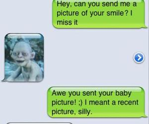 baby, boyfriend, and funny image