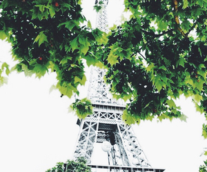 adventure, goals, and eiffel tower image