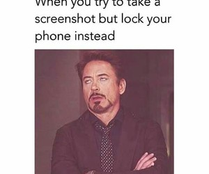 funny, phone, and screenshot image