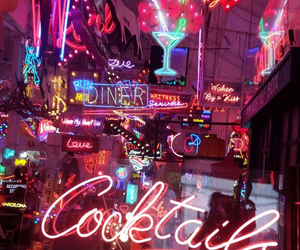 bar, beautiful, and club image