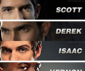 teen wolf and ethan image