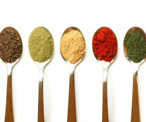 food, health, and spice image