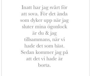 girl, quote, and svenska image