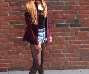 cool, fashion, and hairstyle image