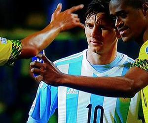 argentina, HAHAHA, and football image