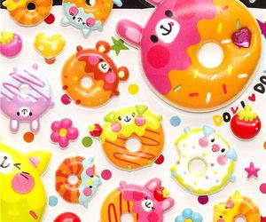 animal, japanese stickers, and cute stickers image