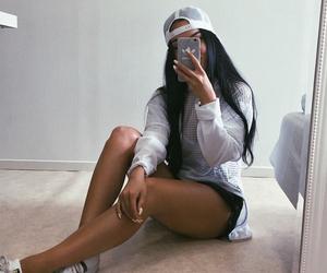 boyfriend, luxury, and nails image