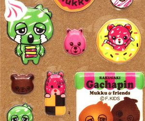 cute stickers and japanese stickers image