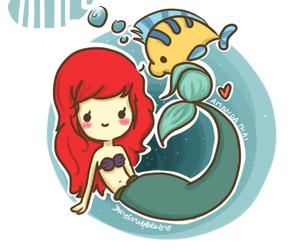 ariel and princess image