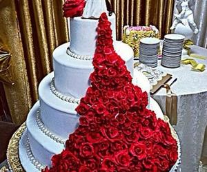 amor, blanco, and boda image