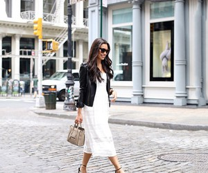 chic, classic, and clothes image