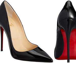 louboutin, men, and red image