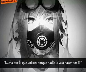 anime, boy, and frases image