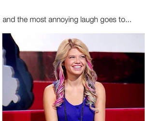 chanel west coast, funny, and ridiculousness image