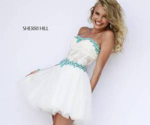 sherri hill 11216 and dress image