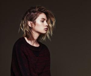 short hair and stella maxwell image
