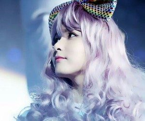 beautiful, k-pop, and ryeowook image